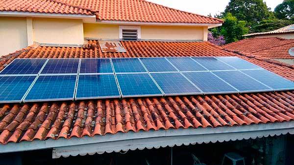 Minas Gerais tem o maior número de instalações de placas solares do Brasil.